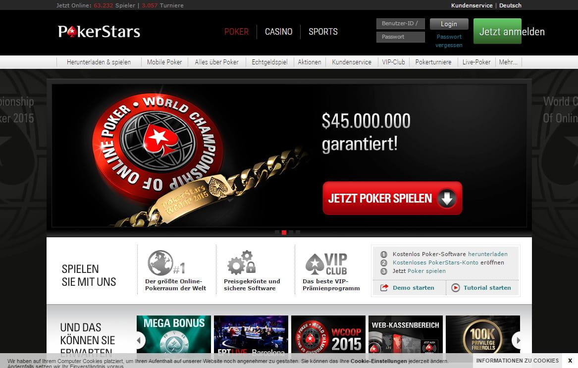 Online Poker Echtgeld -210262