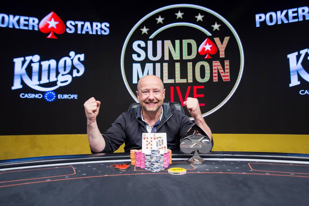 Pokerstars Casino -432351