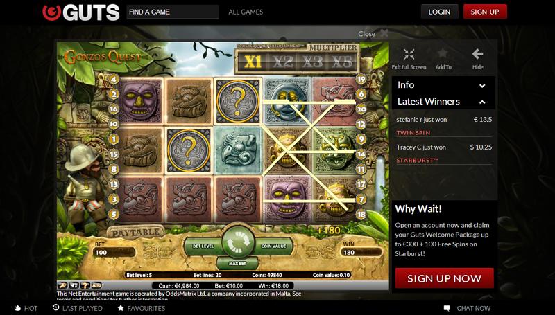 Casino tunier strategy -765820