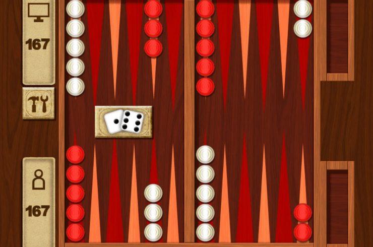 Backgammon Gratis -324862