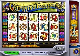 Online Automat spielen -834877