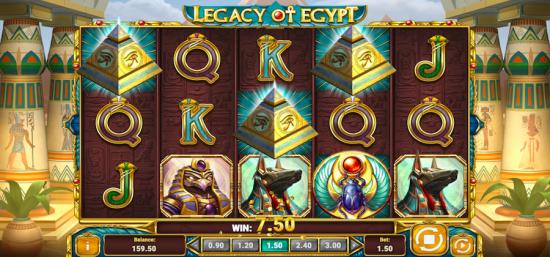 Egypt Gods gratis Türkei -833537