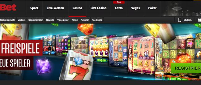 Erfahrungen mit Casino -459137
