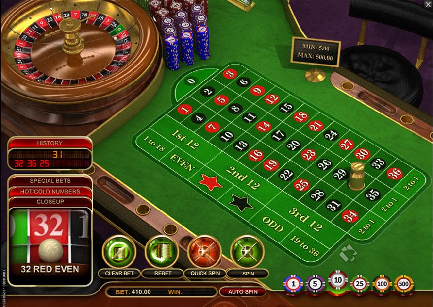 Euro Gaming -317237