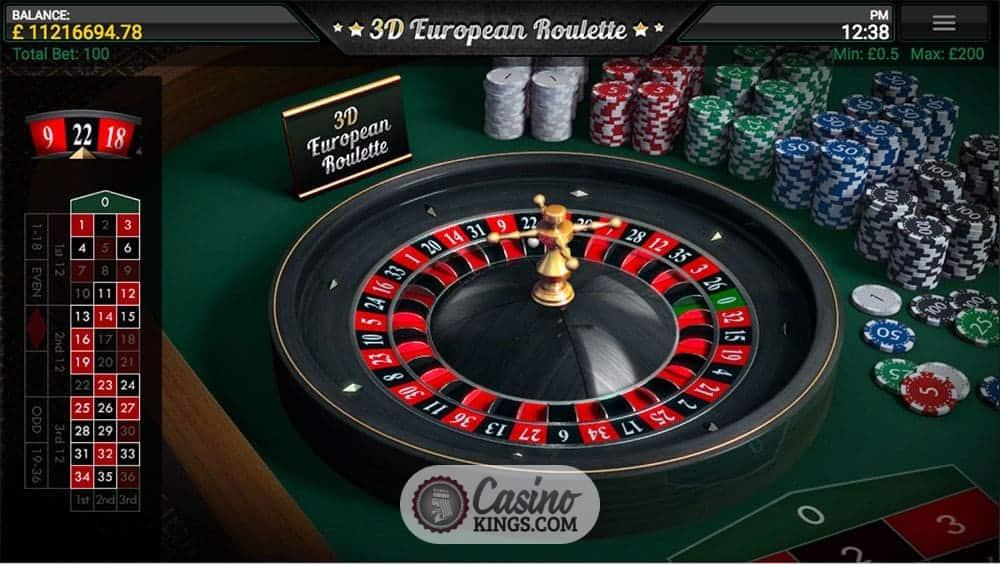 Euro Gaming Slotpark Casino -287441