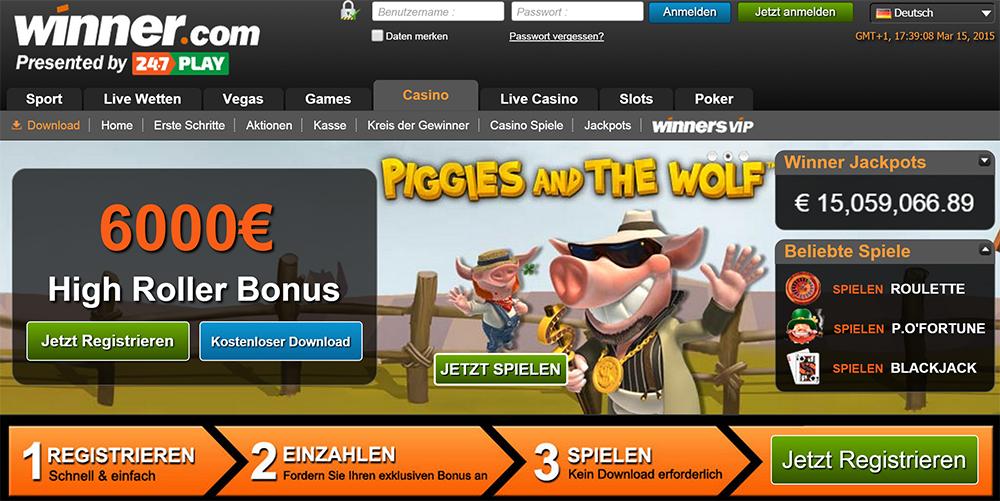 online casino auszahlung am gleichen tag