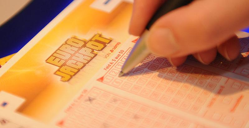 Eurojackpot Gewinner -648387