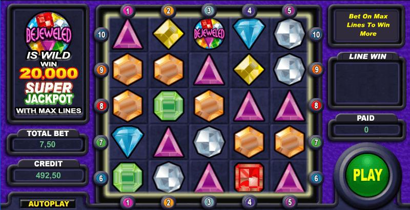 Europaplay Casino Super -218686