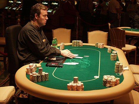 Casino Skills Bluffen -683540