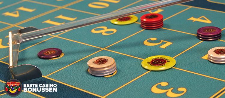 Beste Roulette Strategie