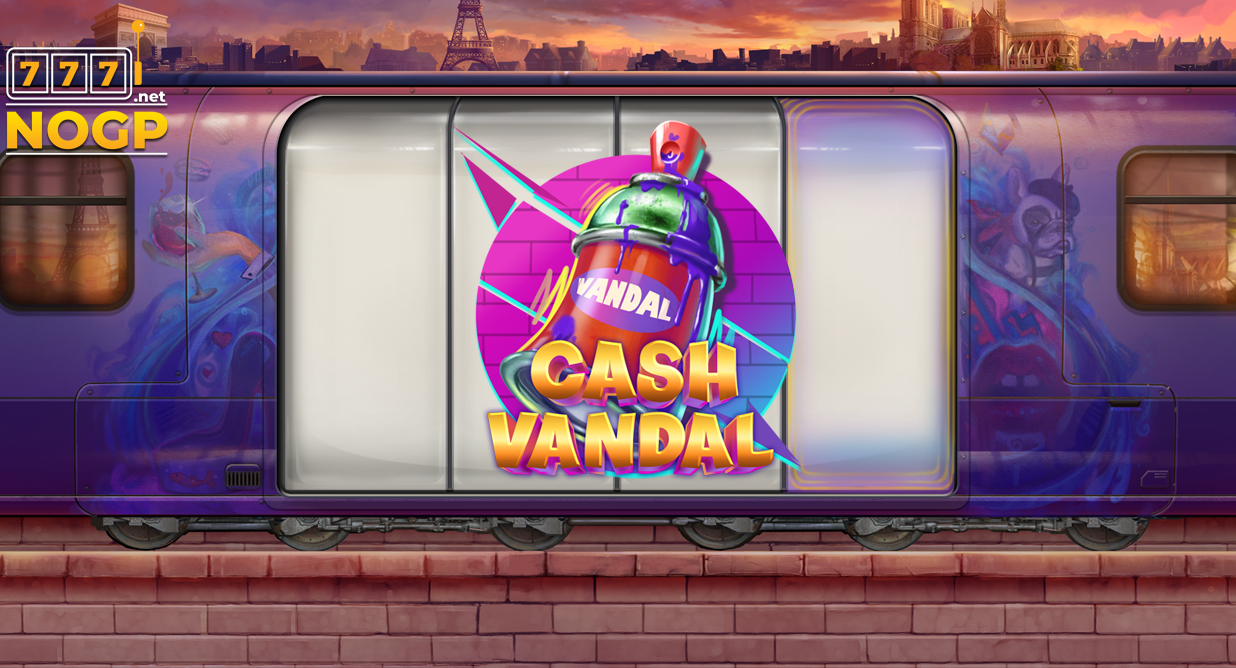 150 free Spins Cash Vandal -90089