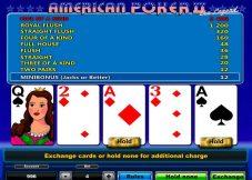 American Poker 2 download -881635