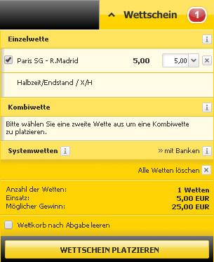 Sportwetten Profi Strategie -744692