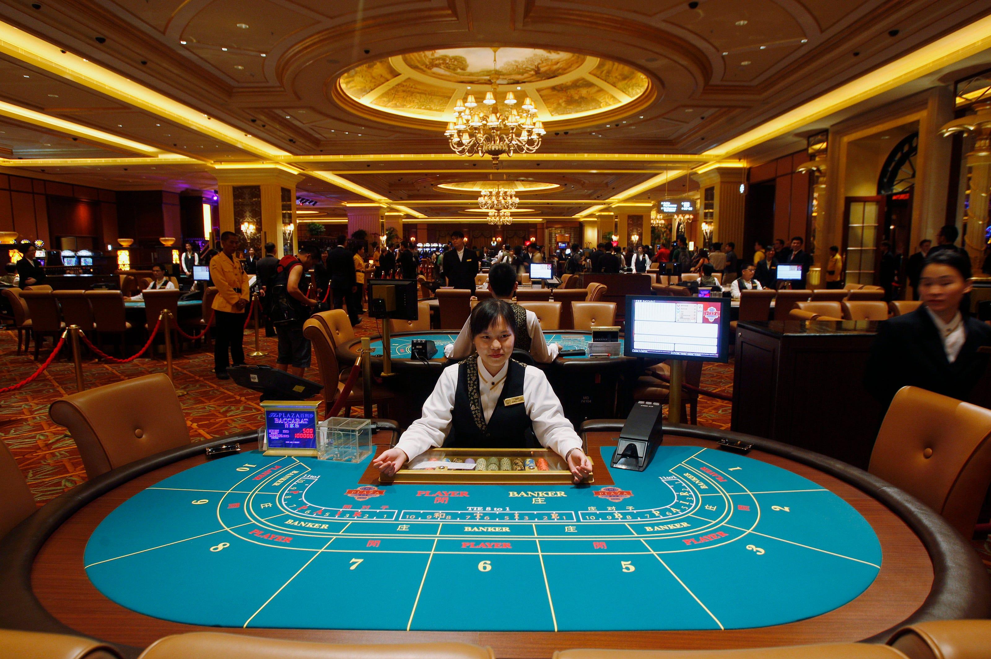 Casino Tipps Für -116437