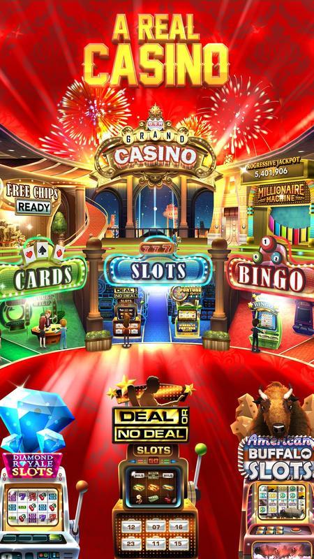 Online Casino Ebene