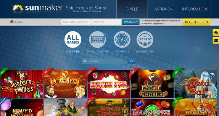 Spielhallen programmierung Allwins Casino -734787