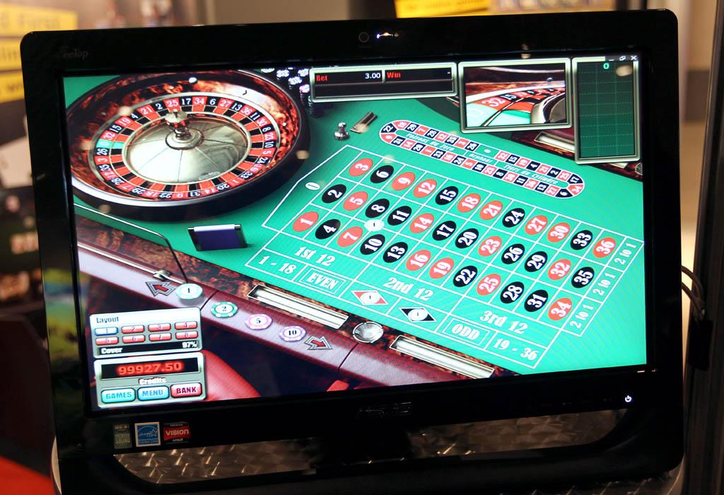 Online Casino Gewinne -685785