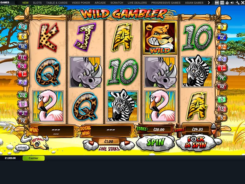 Casino Erfahrungen -26191