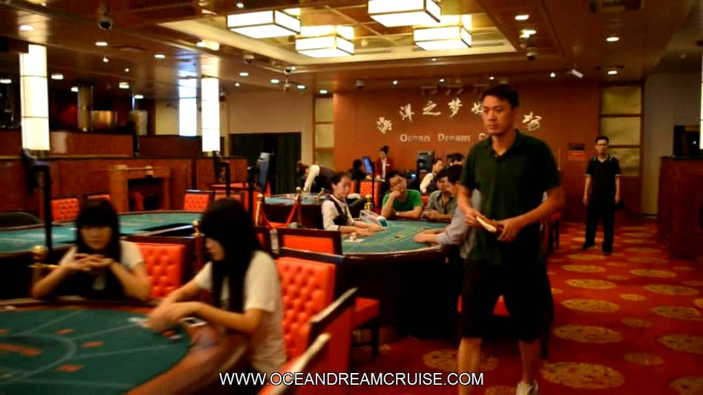 Casino Cruise Erfahrung -760182
