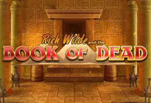 Book of Dead kostenlos spielen -769493