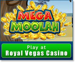 Mega Moolah -590962