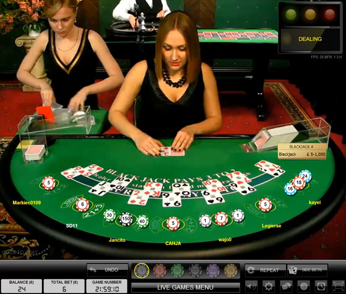 Roulette Auszahlungsquoten -82741