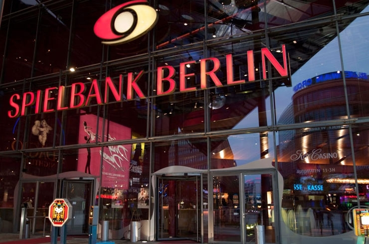 Farbserie Roulette Berliner -347561
