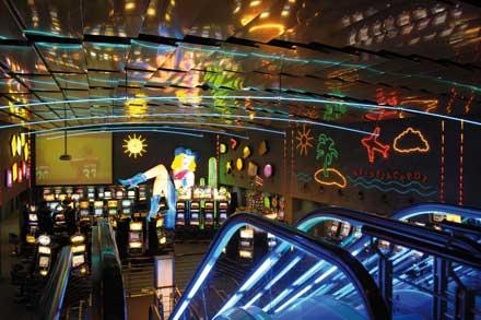 Farbserie Roulette Berliner Casino -563205