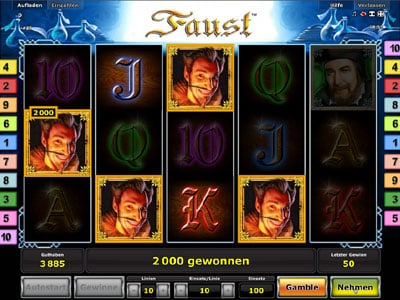 Faust kostenlos Winner Casino verifizierung -743201