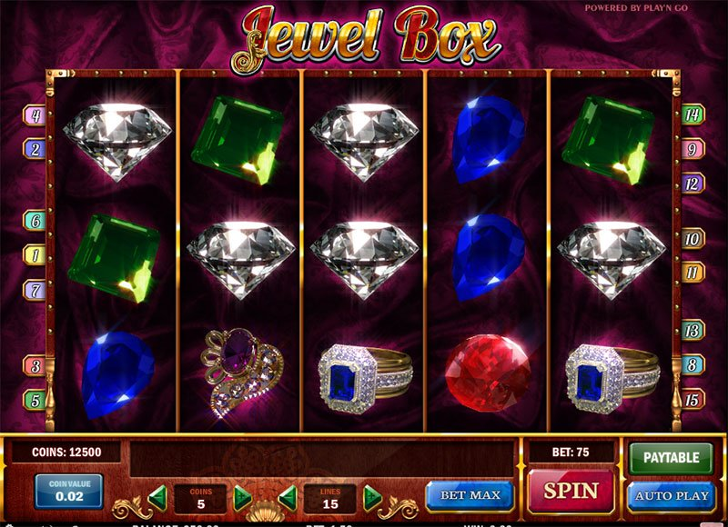 New online Casino Play´n Go -416868