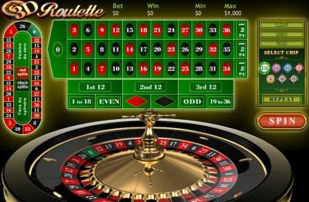 Roulette Schnelles -562941