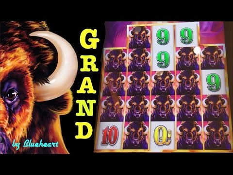 Grand Jackpot -601865