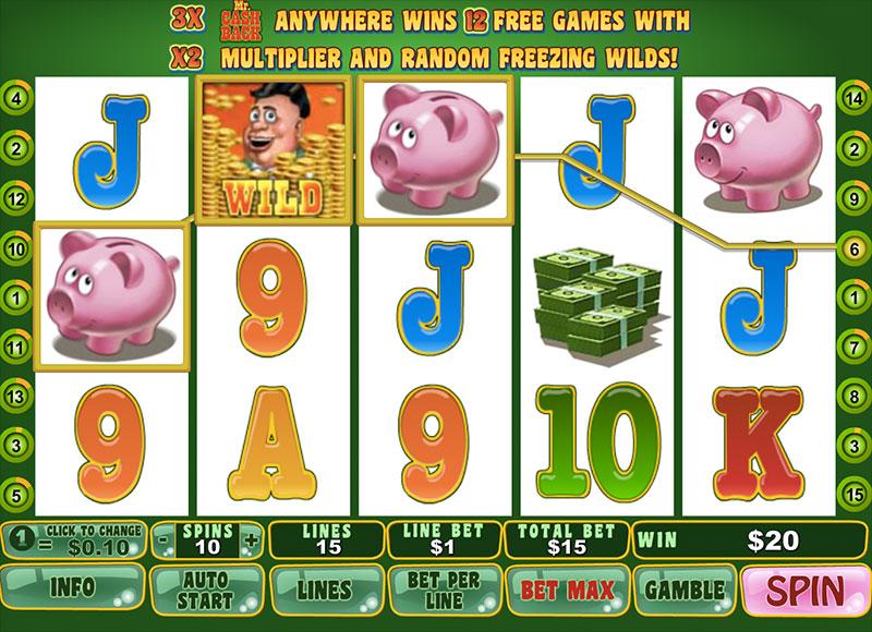 Cashback online -758986