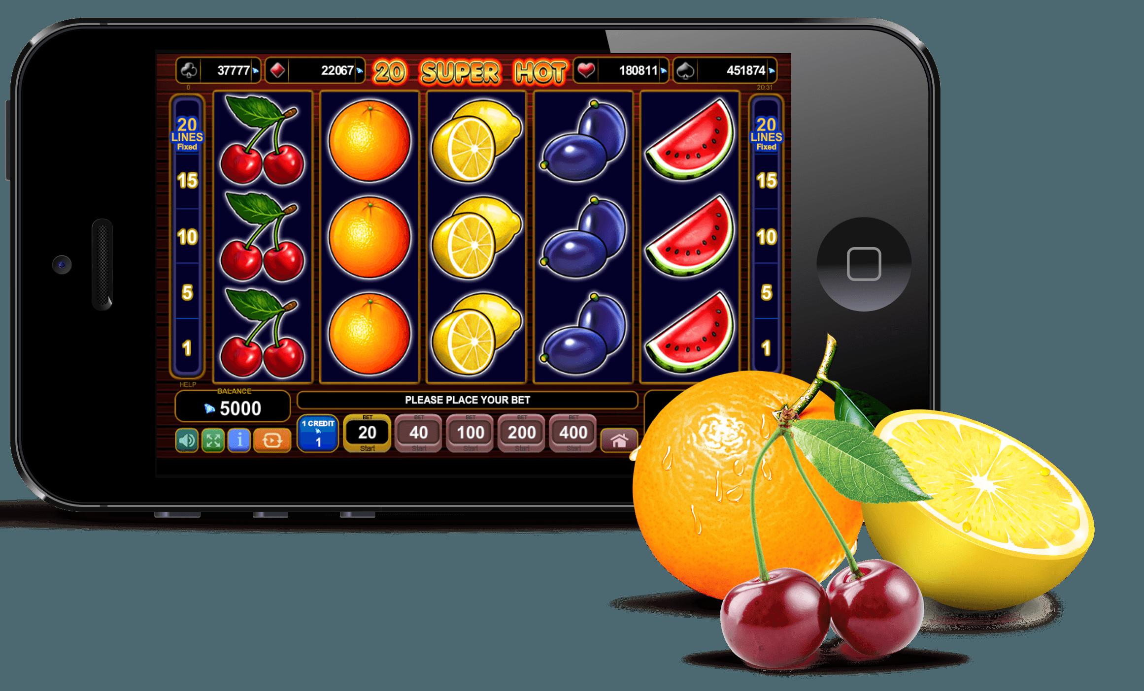 Mobile Casino -641966