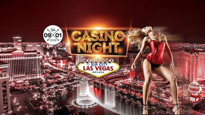 Feiert party Casino Jaak -665723