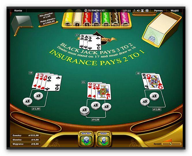 Casino Millionär -255523