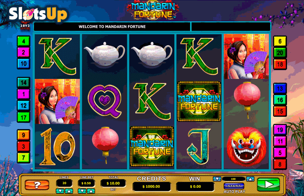 Fortune Jackpot -964610