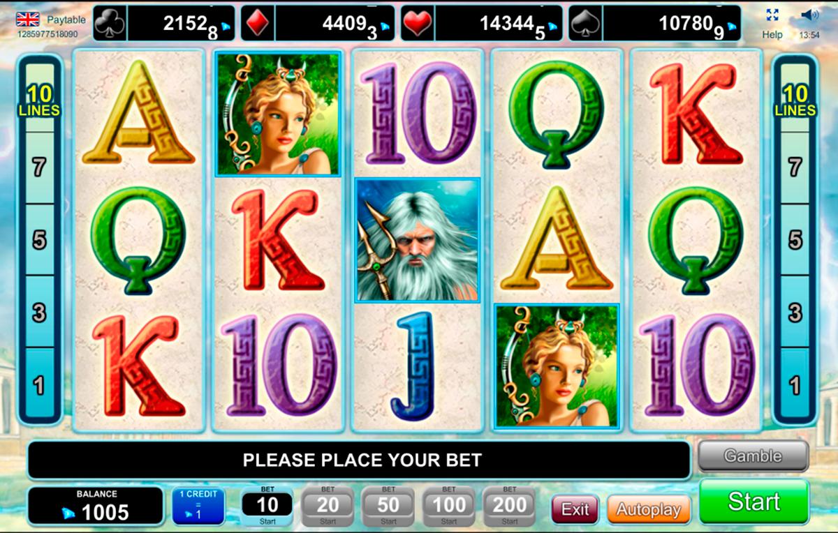 Free Slot Deutsch -512064