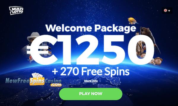 Free Spin Casino -222420