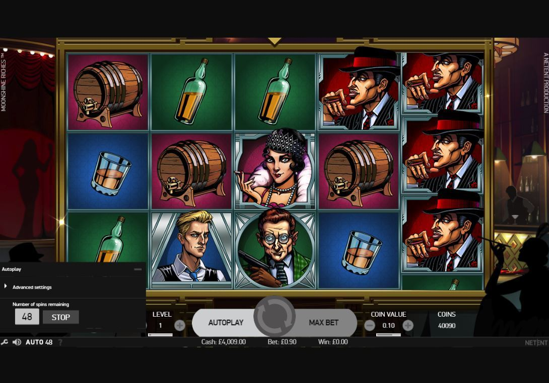Free Spin Casino -163159