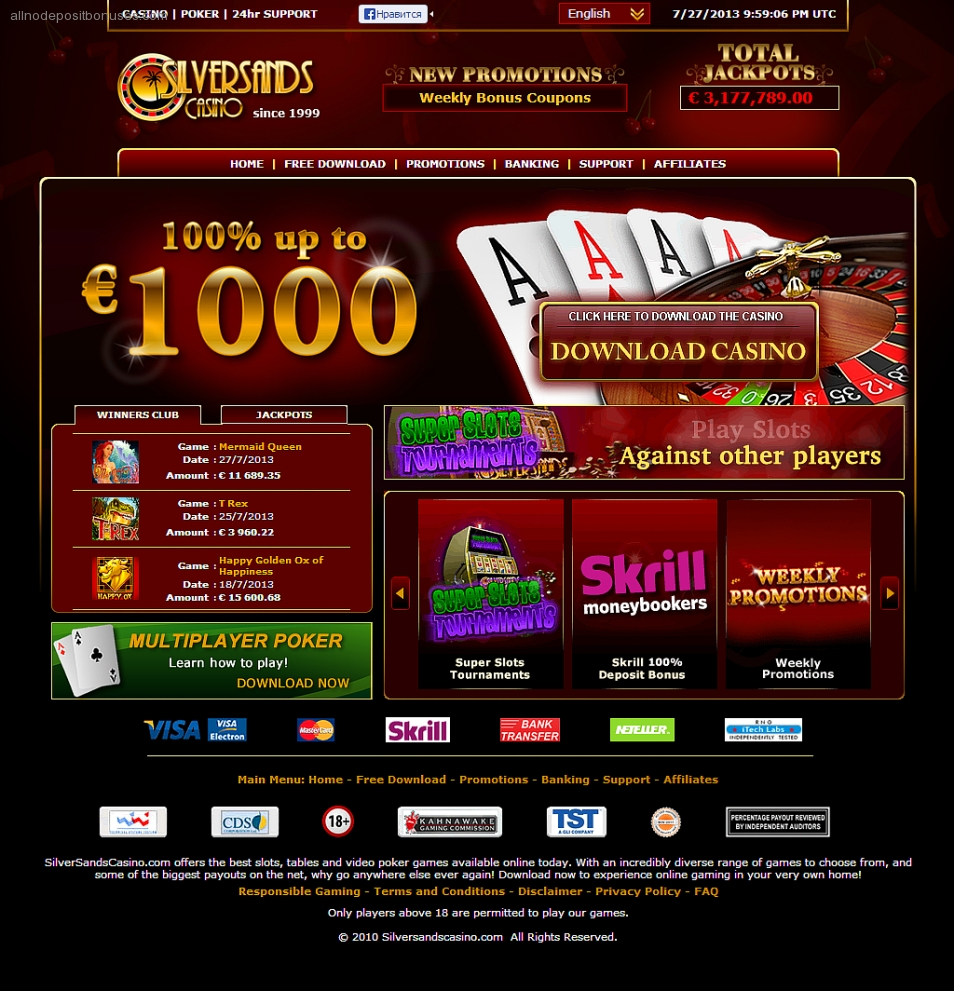 Free Spin Casino no -293215