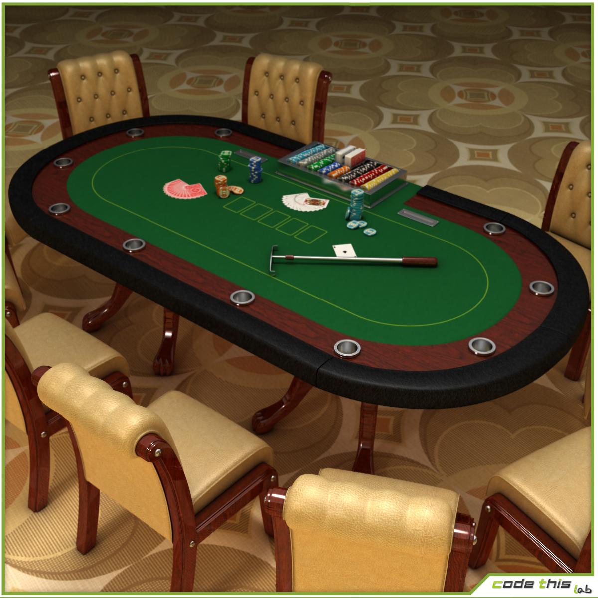 Free Texas Holdem -783228