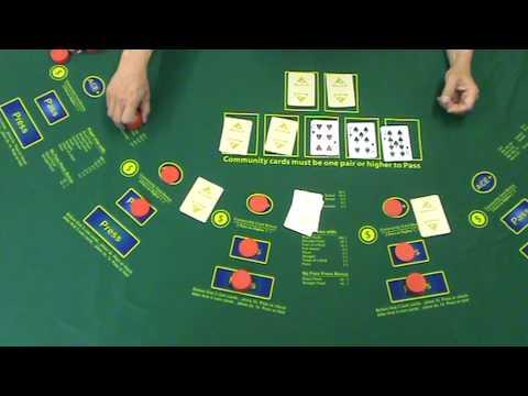 Free Texas Holdem -240171