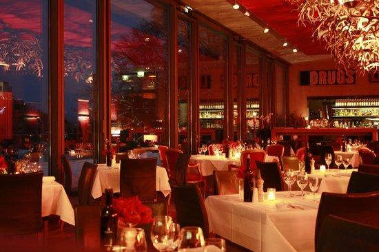 Freispiele Casino Austria Restaurant Linz -706985