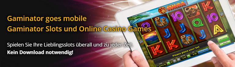 Gaminator gratis Playros -609199