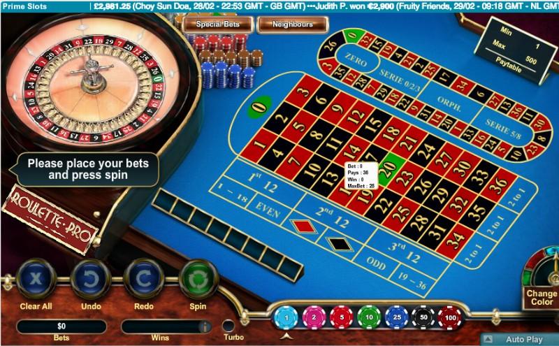 Gaming Casinos Bonus auf die -518179