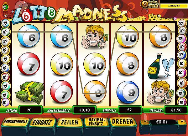 Gewinn berechnen Erfahrungsaustausch Spielautomaten -785364