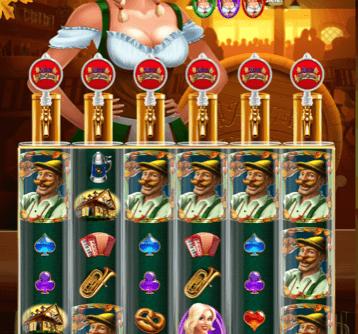 Gewinnchance Spielautomat Casino -685811
