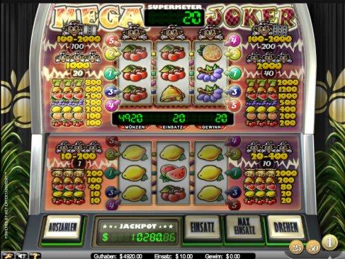 Gewinnchance Spielautomat Spielautomaten -101332