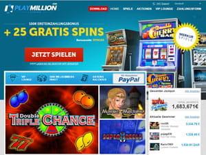 Glücksspiel app mit Startguthaben -111441